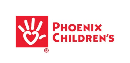 Phoenix Children's Hospital Logo