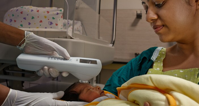 Tools for Jaundice Management