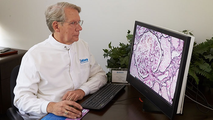LabCorp and Philips collaborate on digital pathology to enhance the efficiency of pathology diagnostics